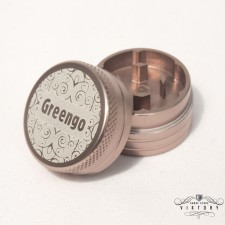 GRINDER GREENGO 2 PARTIES 30 MM